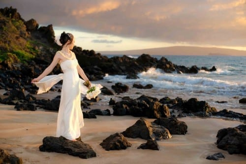 Maui, Hawaii - Most Beautiful Places To Get Married
