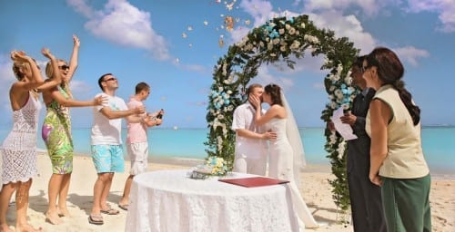 Mauritius - Most Beautiful Places To Get Married
