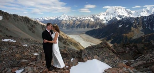 Most Beautiful Places To Get Married -