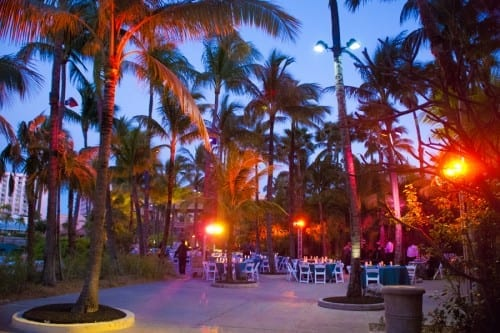 Most Beautiful Places To Get Married - Bahamas