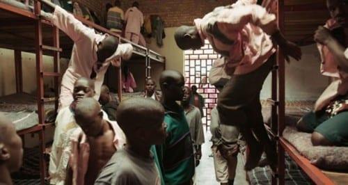 Most Dangerous Prisons - Gitarama Central Prison, Rwanda
