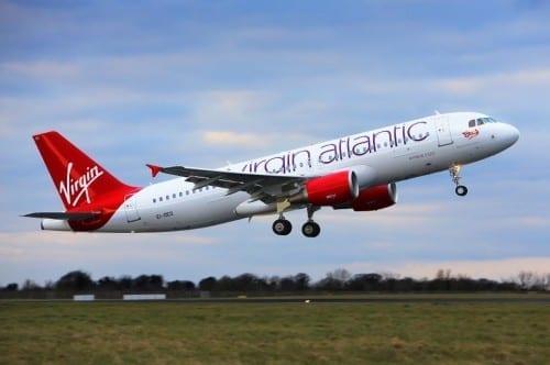 Most Luxurious Airlines -  Virgin Atlantic