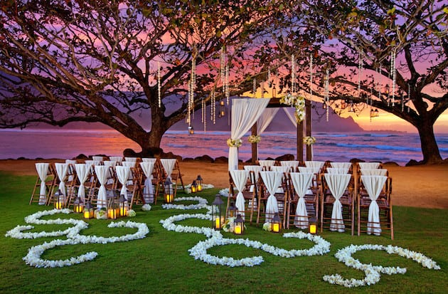 Top 10 most beautiful places to get married in 2018 for Beautiful places for a wedding