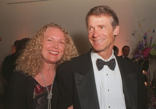 Richest American Families -  Walton Family