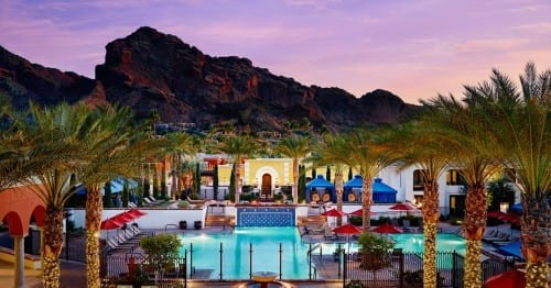 Scottsdale, Arizona - Most Beautiful Places To Get Married
