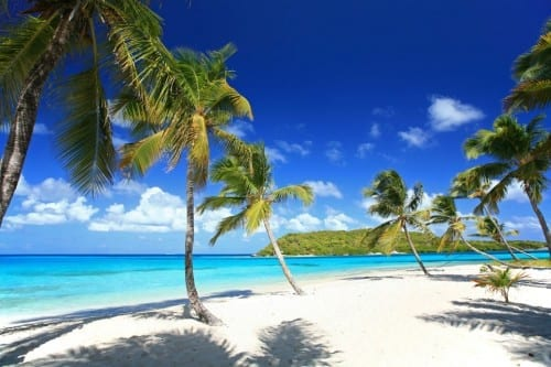 Tobago - Most Beautiful Places To Get Married