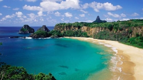 Top 10 Most Famous Beach Points -