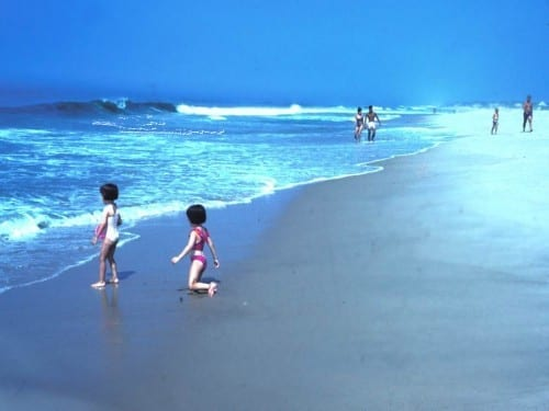 Top 10 Most Famous Beach Points - The Hamptons, New York