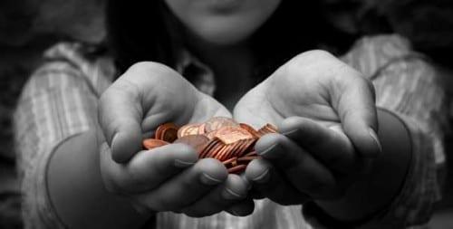 Ways To Help Poor And Needy -