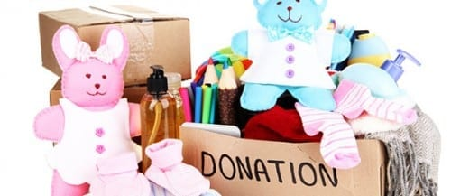Ways To Help Poor And Needy -  Donate Old Belongings