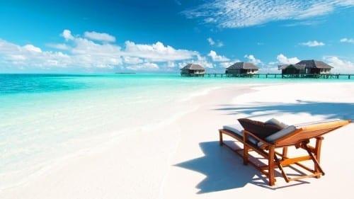 most beautiful beaches - Maldives Beach
