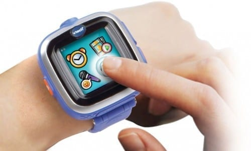 10 Best Christmas Gifts For Kids 2014 - Kiddizoom Smart Watch