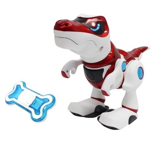 10 Best Christmas Gifts For Kids 2014 - Teksta T-Rex
