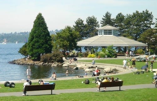 Best And Most Affordable Cities To Live In 2018 - Kirkland, Washington
