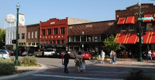 Best And Most Affordable Cities To Live In 2018 - McKinney, Texas