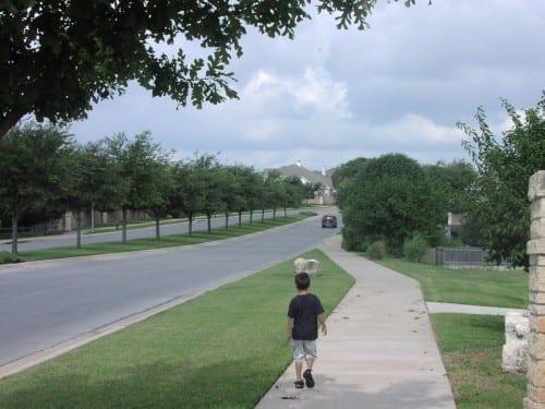 RoundRock, Texas