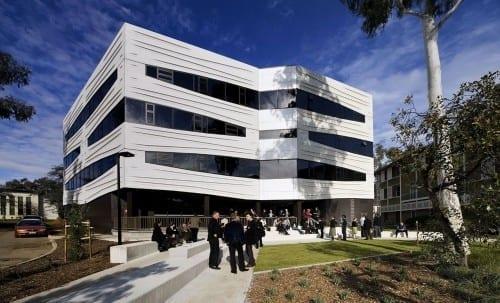 Best Medical Universities In Australia -