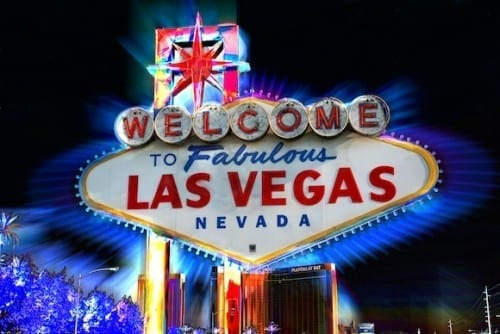 Christmas Gifts For Husband 2019 - Trip to Las Vegas