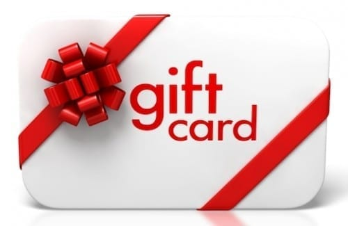 Christmas Gifts Ideas For Teens 2020 - Gift Cards