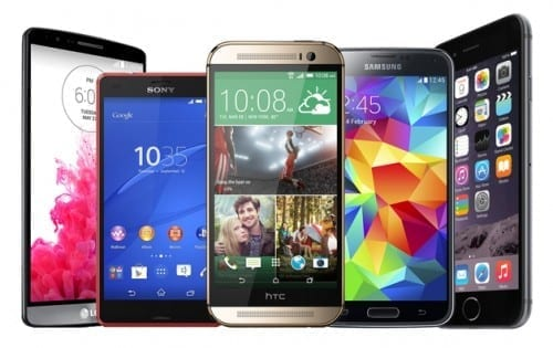 Christmas Gifts Ideas For Teens 2020 - Smartphones