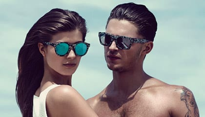Most Affordable Christmas Gifts 2019 - Le Specs Sunglasses