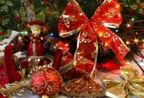 Most Unique Christmas Gifts Decor -