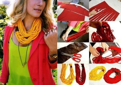 Most Unique Christmas Gifts Decor -  ConifersScarf