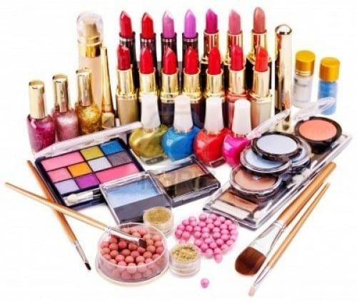 New Year Gifts 2020- Cosmetics