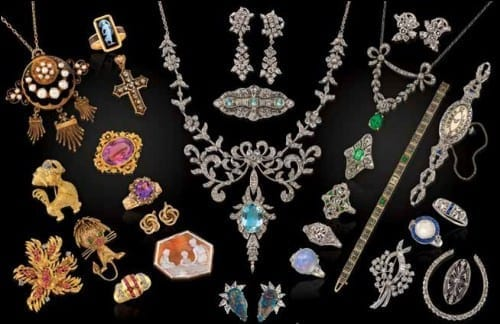 New Year Gifts 2019- Jewelry