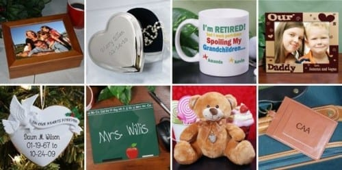 New Year Gifts 2020 - Personalized Gifts