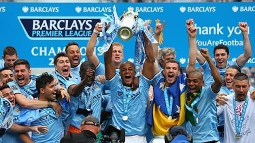 10 Richest Football Clubs In 2018 - 6. Manchester City
