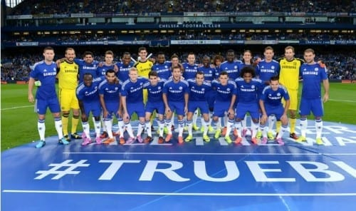 10 Richest Football Clubs In 2015 - 7. Chelsea