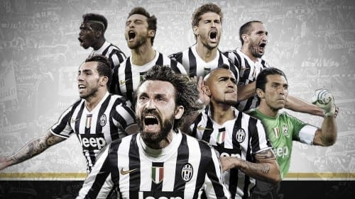 10 Richest Football Clubs In 2020 - 9. Juventus
