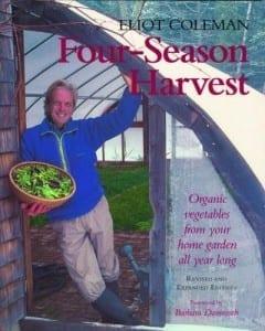 Best Gardening Books In 2020 - Four Season Harvest