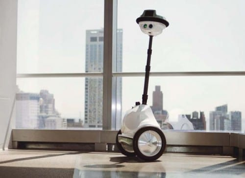 Most Affordable Robots To Buy In 2020 - QB From Anybots