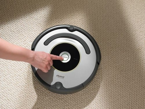 Most Affordable Robots To Buy In 2020 - Roomba iRobot