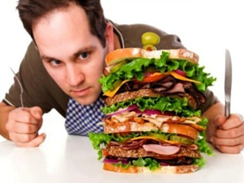 Most Expensive Addictions - Overeating