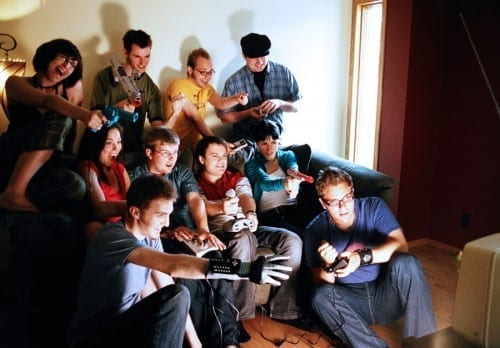 Most Expensive Addictions - Playing Video Games