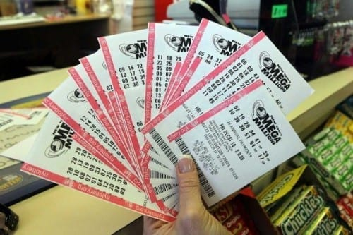 Most Expensive Addictions - Purchasing Lottery Tickets