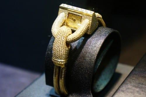 Most Expensive Watches In 2015 - Van Cleef & Arpels Cadenas