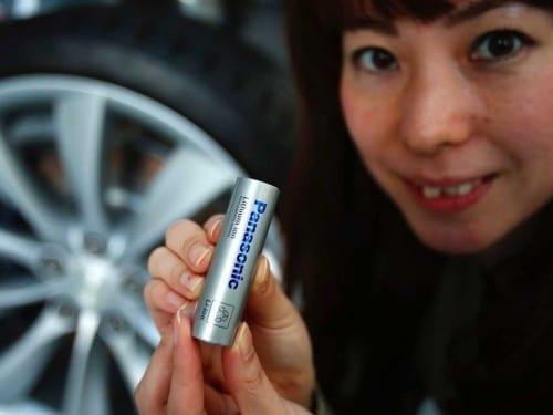Nanowire Lithium-Ion Batteries