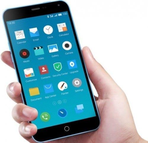 Best Dual SIM Smartphones 2020 - Meizu M1 Note ($250)