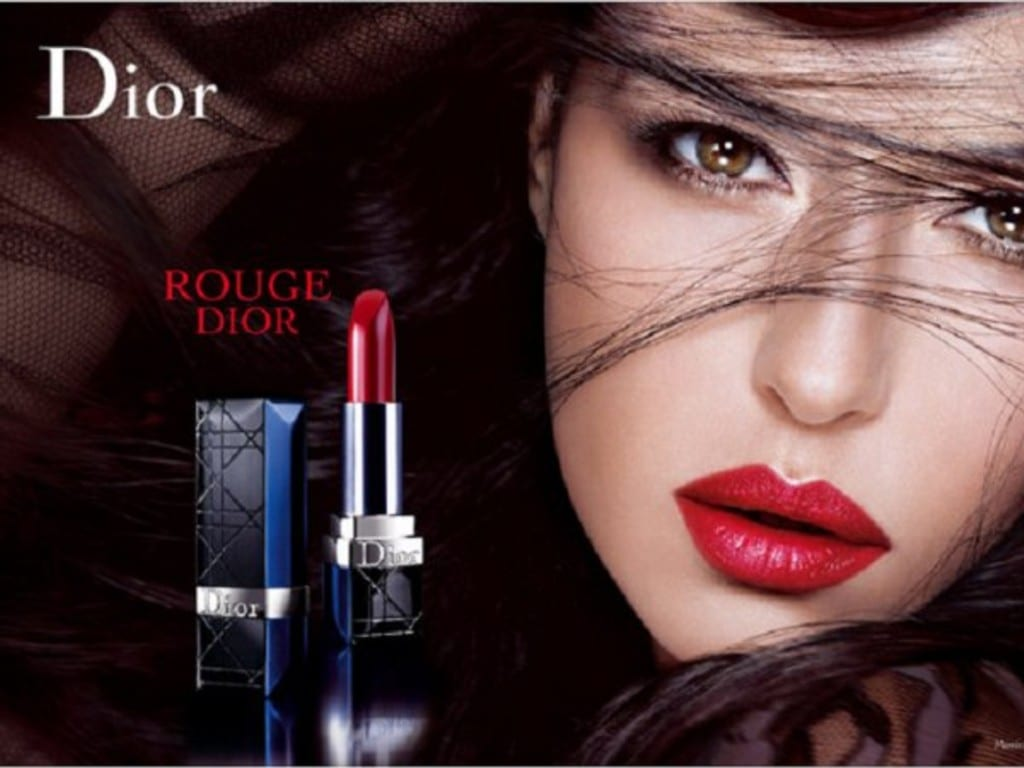 Best Lipstick Brands In 2015 - 3. Dior