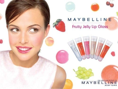Best Makeup Brands In 2018 - 8. Maybelline