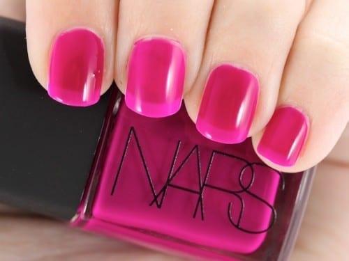 Best Nail Polish Brands In 2020 - NARS