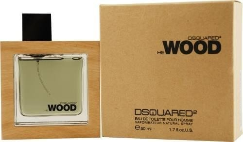 Best Perfumes For Men In 2018 - He Wood by DSQUARED2
