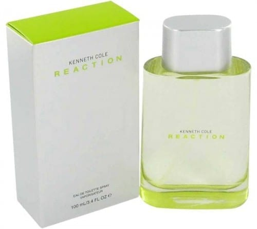 Best Perfumes For Men In 2018 - Reaction Kenneth Cole