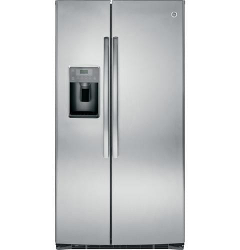 Best Refrigerators To Buy In 2020 - GE GSE26HSESS