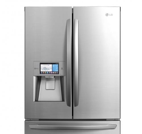 Best Refrigerators To Buy In 2020 - LG Smart ThinQ