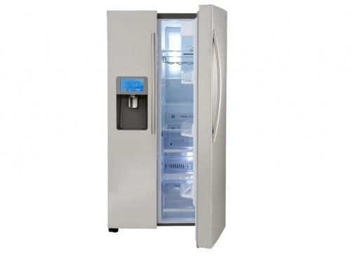Best Refrigerators To Buy In 2020 - Samsung RSG309AARS